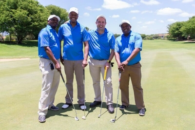 NECSA Golf Day