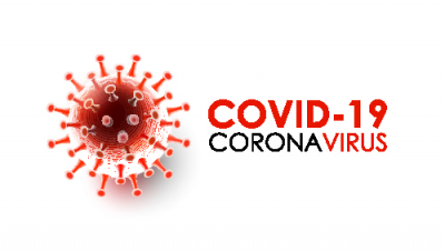 SUPPORTING THE COUNTRY IN THE FIGHT AGAINST THE COVID-19 PANDEMIC